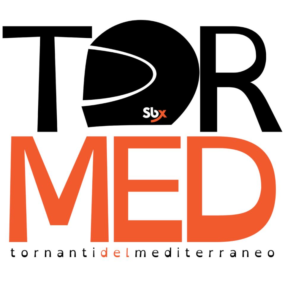 Logo Tornanti 2022